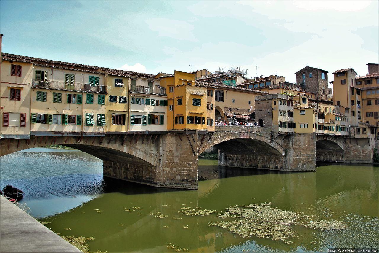 День во Флоренции