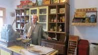 Магазин с паном Рышардом