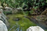 Вот здесь можно купаться — проверено...