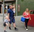 У многих исландских семей по два-три-четыре ребенка