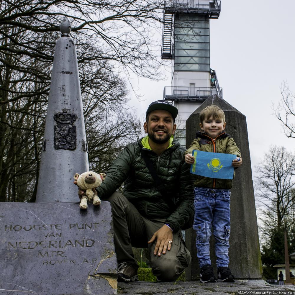 Андрей Алмазов и Алекс Ан