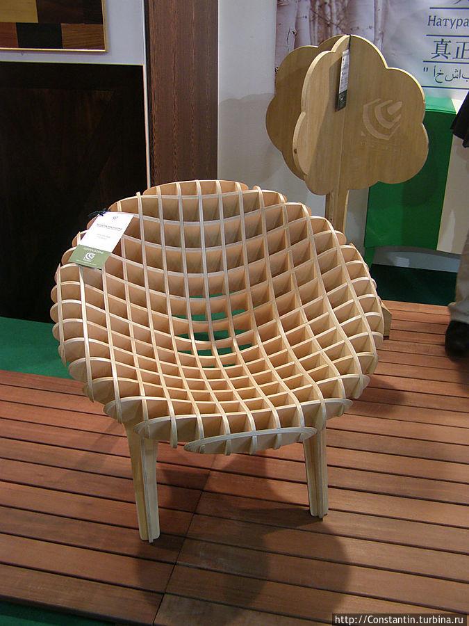 Антицеллюлитный стул )