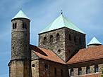 Церковь Св. Михаила (нем. Michaeliskirche), 11в.