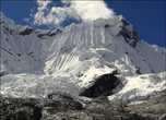 Гора Чакрараху не так проста, как кажется...