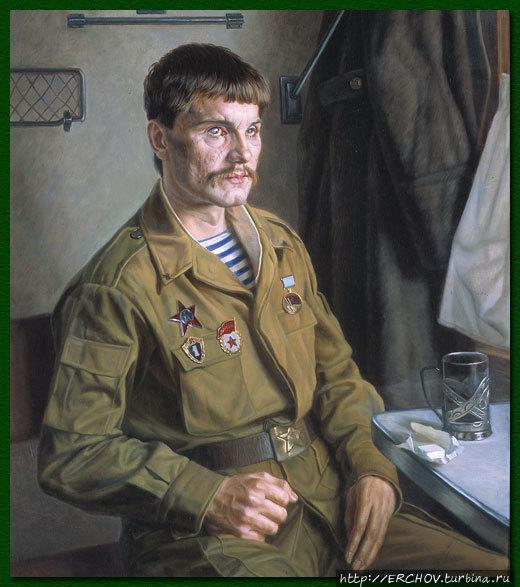 А.Шилов. Фото из интернета.