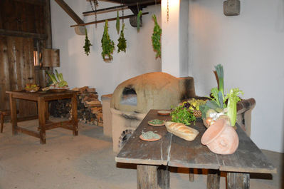 древнеримская кухня