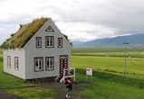 Этнографический дом-музей