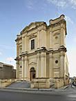 Приходская церковь