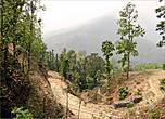 Эх, непальские дороги, пыль да туман...
