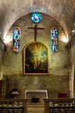церковь Святого Венсана