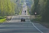 В 8 часов 10 минут мы уже были на Костромском шоссе и при скорости около 100 км/час достигли пост ГИБДД на въезде в Кострому в 8.35.