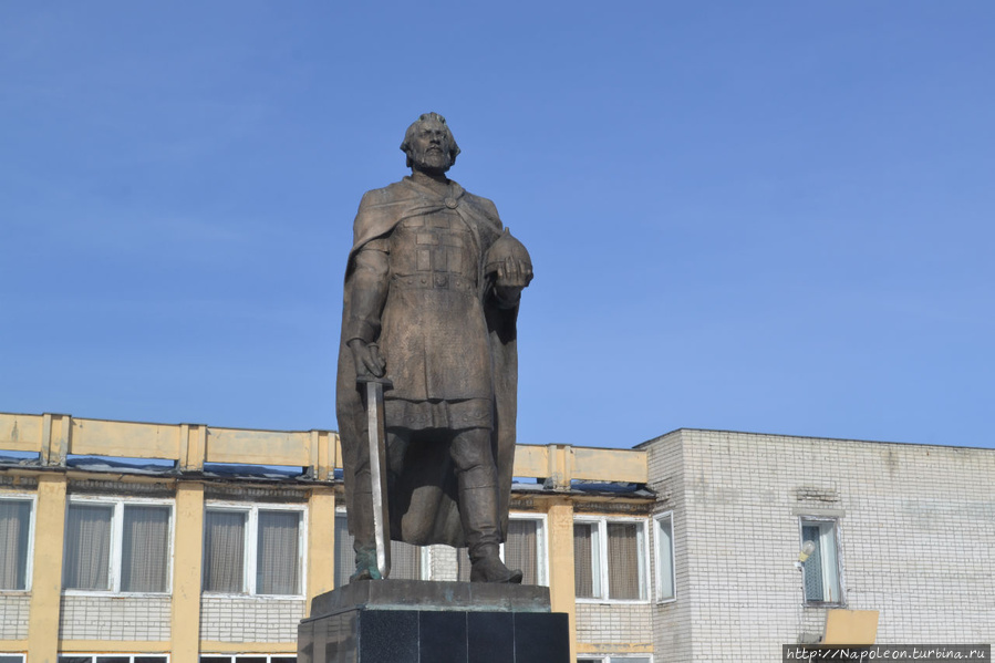 Вотчина князей Пожарских Пурех, Россия