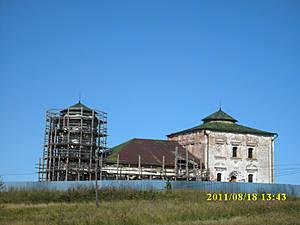 Дедушкина церковь.