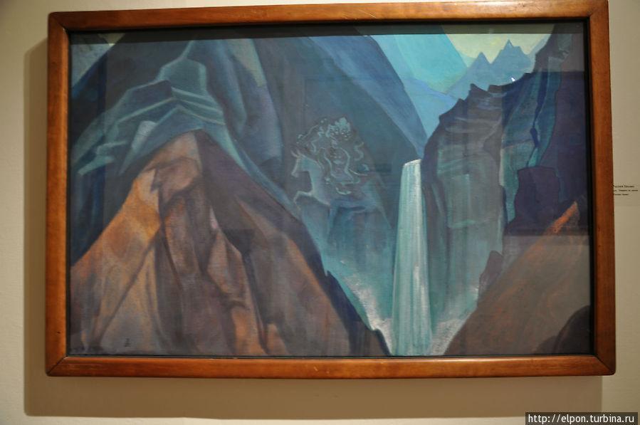 Палден Лхамо, 1931