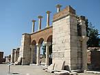 Южный портал базилики