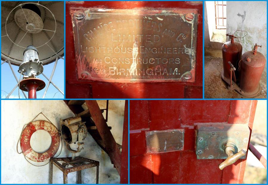 Хранитель фритаунского маяка Фритаун, Сьерра-Леоне