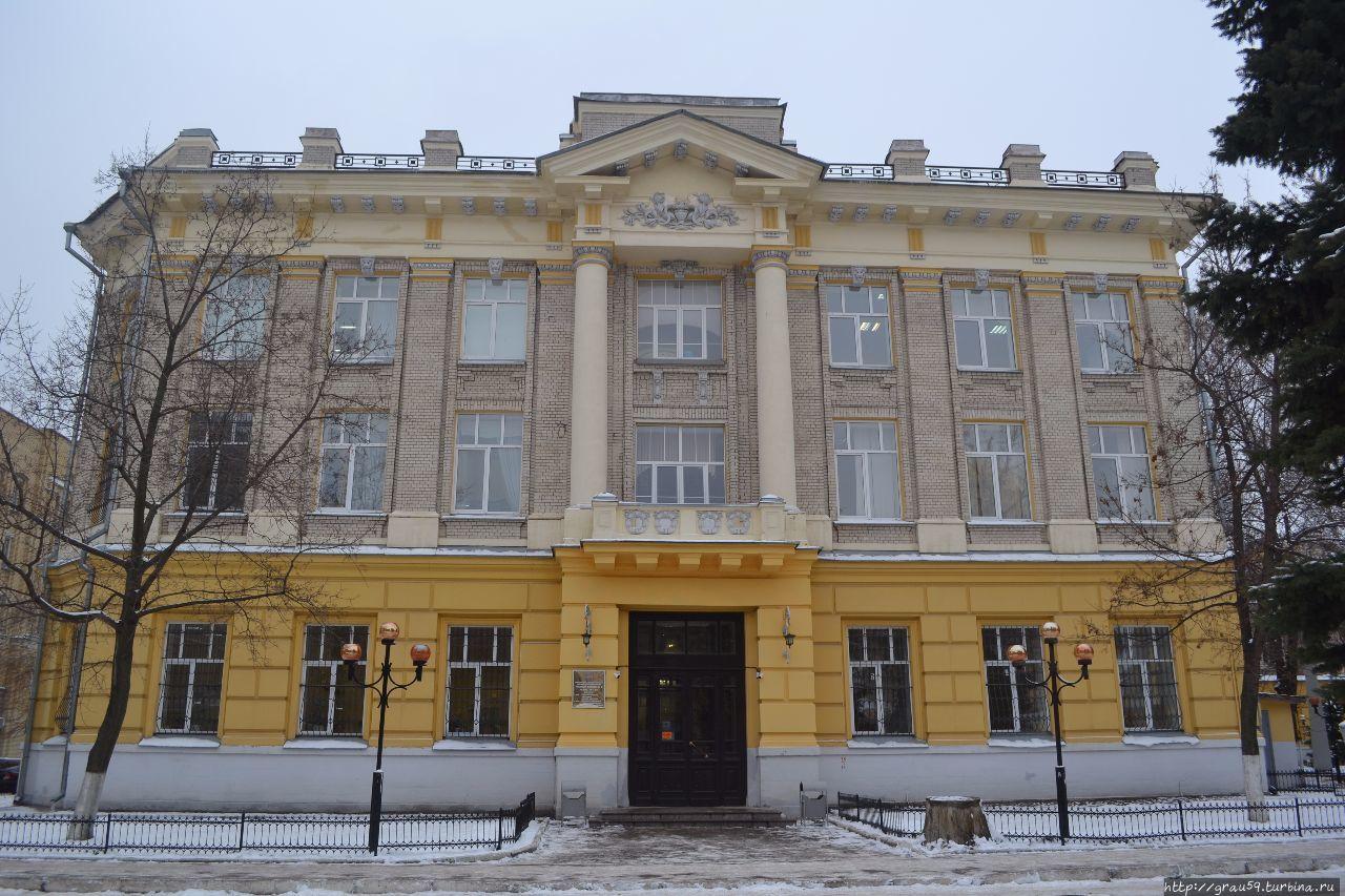 3 корпус Саратов, Россия