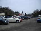 Парковка у Вельтенбурга