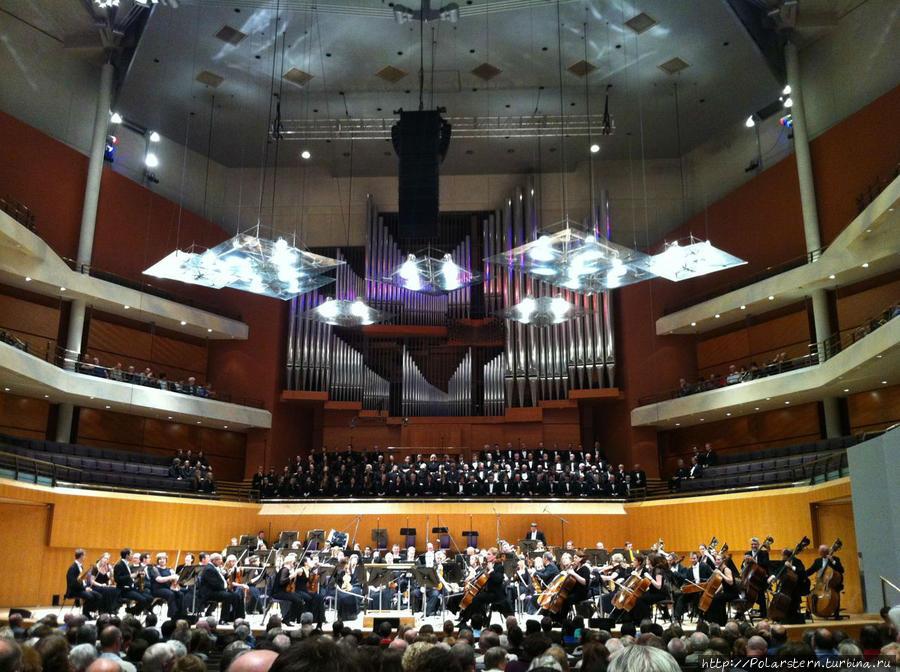 Сочинения Бетховена в исполнении оркестра BBC Philharmonic
