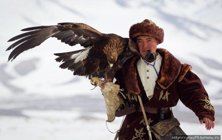 (Из Интернета) Элиста, Россия