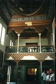 Музей античного искусства Бардо в столице Туниса — Тунисе