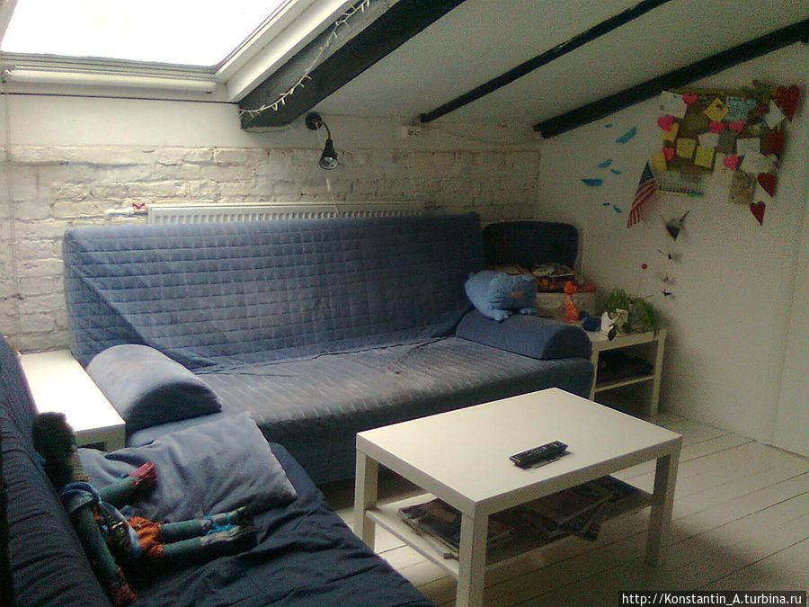 общая комната-1