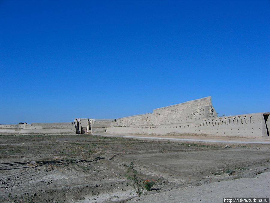 Один день на прогулку по древней Бухаре Бухара, Узбекистан