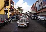 *Город Легаспи назван в честь легендарного искателя приключений – испанца Мигеля Лопеса де Легаспи, начинавшего карьеру завоевателя-конкистадора еще вместе с Кортесом в Мексике, но потом волею короля оказавшегося на Филиппинах