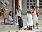 Община индейцев коги