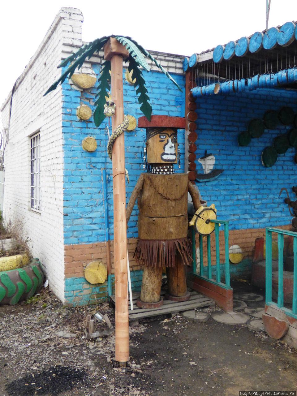 Покрышкин дворик Раменское, Россия
