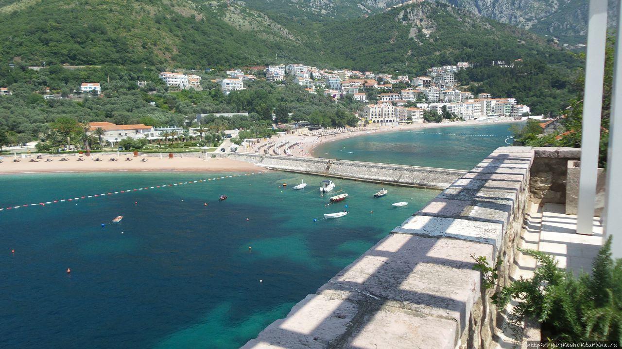 Отзывы о черногории 2016