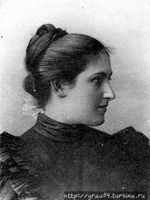 Анна Николаевна Цакни (из