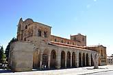 Базилика Сан-Висенте