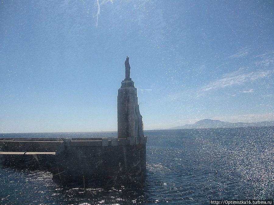 Экскурсия из Испании в Марокко. Как это было у нас Танжер, Марокко