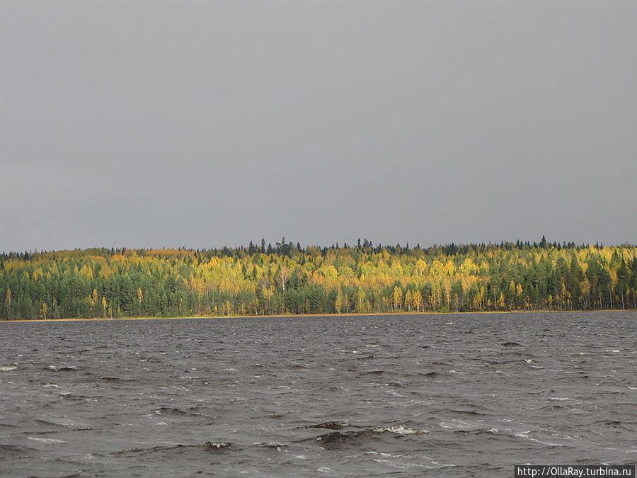 Важеозеро