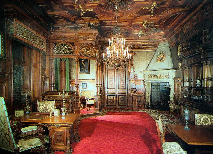 Королевский кабинет