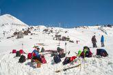 Истинные альпинисты
