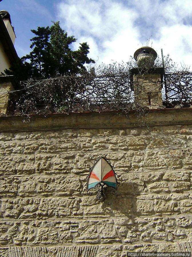 Тарквиния. Город башен и этрусских некрополей Тарквиния, Италия