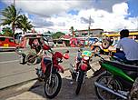 *Так может выглядеть любой филиппинский городок провинции Сорсогон