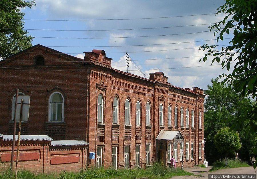 Медгородок.Уржум Уржум, Россия