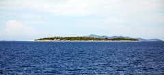 Проходим знаменитый остров Баунти