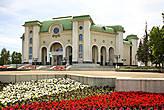 Театр драмы. Башкирия