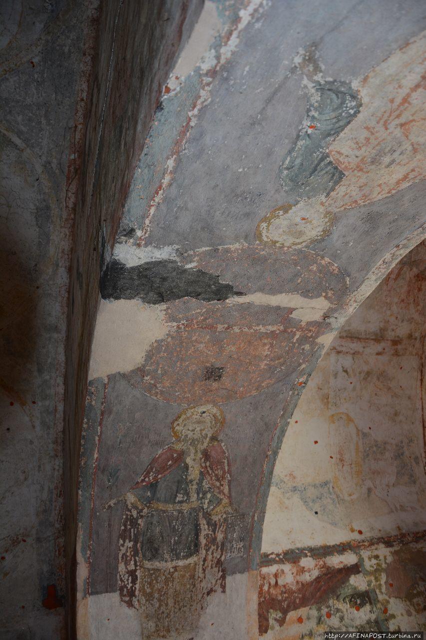 Свято-Иоанно-Богословский мужской монастырь Пощупово, Россия