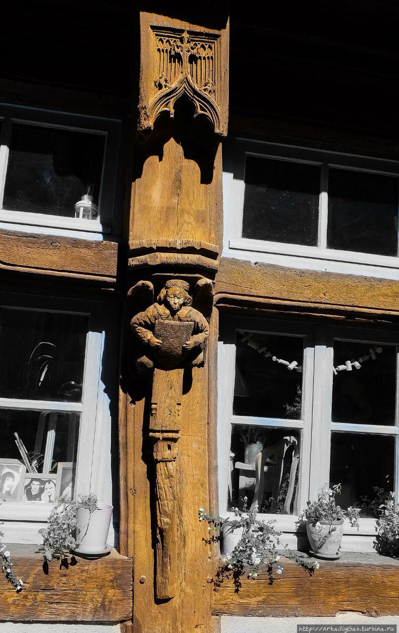 Глоток бургундского… Нуае, Франция