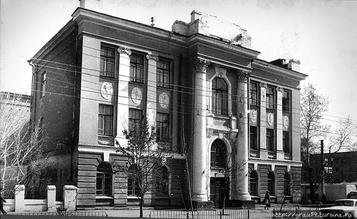 (Из Интернета) Саратов, Россия