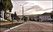 Улицы Кременца