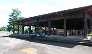 Автостанция для туристов в Pavona