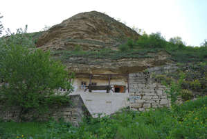 Монастырь Цыпова