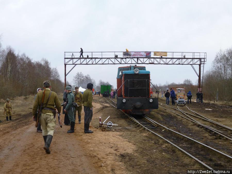 Забытый подвиг Тёсово-Нетыльский, Россия