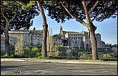 Вид на папский дворец
